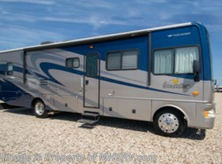 Used 2008 Fleetwood Bounder 34G Class A Gas RV for Sale at MHSRV W/ King available in Alvarado, Texas