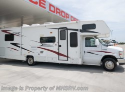 Used 2009 Coachmen Freedom Express FX-31SS Class C RV for Sale at MHSRV available in Alvarado, Texas