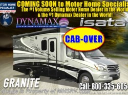 New 2019 Dynamax Corp Isata 3 Series 24RB Sprinter Diesel W/Theater Seats, Jacks available in Alvarado, Texas
