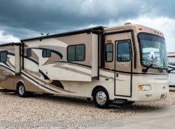 Used 2011 Monaco RV Cayman 40PBQ Diesel Pusher RV for Sale W/ King, W/D available in Alvarado, Texas