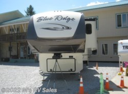 New 2018  Forest River Blue Ridge 3920 TZ by Forest River from M's RV Sales in Berlin, VT