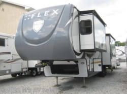 New 2014  Augusta Flex 34RS by Augusta from M's RV Sales in Berlin, VT