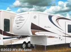 Used 2008  Gulf Stream Prairie Schooner 36 FTE by Gulf Stream from M's RV Sales in Berlin, VT