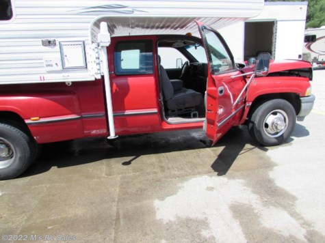 1996 Dodge 3500 DUALLY