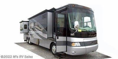 2010 Holiday Rambler Endeavor 42SKQ