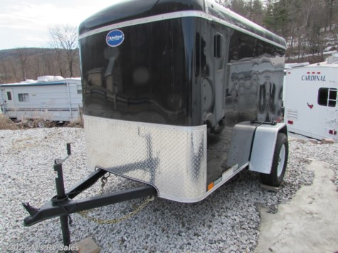 2017 United Trailers ULH ULH58SA30S