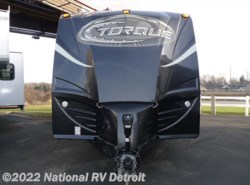 New 2015 Heartland RV Torque TQ261 available in Belleville, Michigan
