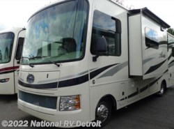 New 2016  Jayco Alante 31L by Jayco from National RV Detroit in Belleville, MI