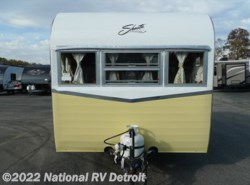 New 2016  Shasta  Shasta Airflyte 16 by Shasta from National RV Detroit in Belleville, MI
