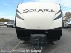 New 2016 Palomino Solaire Ultra Lite 267BHSE available in Belleville, Michigan