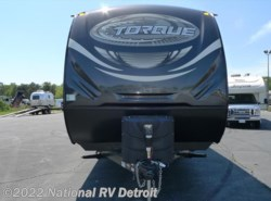 New 2016  Heartland RV Torque XLT T33 by Heartland RV from National RV Detroit in Belleville, MI
