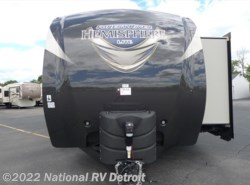New 2016  Forest River Salem Hemisphere 302FK by Forest River from National RV Detroit in Belleville, MI