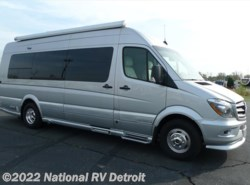 New 2016  Airstream  Airstream Interstate Grand Tour EXT by Airstream from National RV Detroit in Belleville, MI