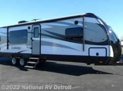 New 2016 Keystone Laredo 294RK available in Belleville, Michigan