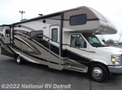 New 2017  Forest River Forester 3011DS by Forest River from National RV Detroit in Belleville, MI