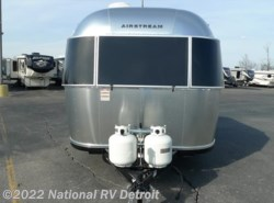 New 2016  Airstream  Airstream Sport 16 by Airstream from National RV Detroit in Belleville, MI