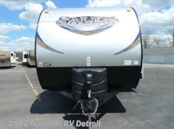 New 2017  Forest River Salem 27DBUD by Forest River from National RV Detroit in Belleville, MI