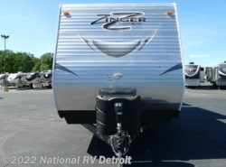 New 2017  CrossRoads Zinger ZT33BH by CrossRoads from National RV Detroit in Belleville, MI