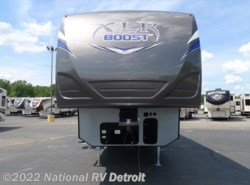 New 2017  Forest River XLR Boost 33RZR16 by Forest River from National RV Detroit in Belleville, MI