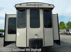 New 2017 Forest River Sandpiper Destination 385FKBH available in Belleville, Michigan