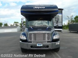 New 2017  Jayco Seneca 37HJ by Jayco from National RV Detroit in Belleville, MI