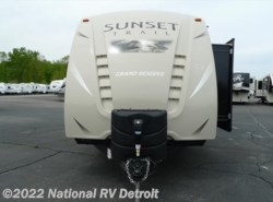 New 2017  CrossRoads Sunset Trail Grand Reserve ST33RL by CrossRoads from National RV Detroit in Belleville, MI