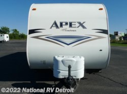 Used 2011  Coachmen Apex 24RDB