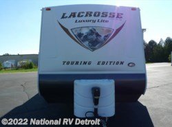 Used 2014 Prime Time LaCrosse 318BHS available in Belleville, Michigan