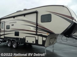 New 2017  CrossRoads Cruiser Aire 25RL by CrossRoads from National RV Detroit in Belleville, MI