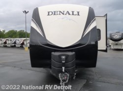 New 2017  Dutchmen Denali 318RB by Dutchmen from National RV Detroit in Belleville, MI