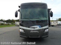 New 2017  Forest River Berkshire XLT 43B by Forest River from National RV Detroit in Belleville, MI