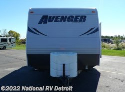 Used 2013  Prime Time Avenger 23FBS by Prime Time from National RV Detroit in Belleville, MI