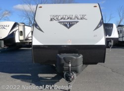 New 2017  Dutchmen Kodiak Express 233RBSL by Dutchmen from National RV Detroit in Belleville, MI
