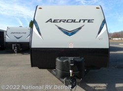 New 2017  Dutchmen Aerolite 2320BHSL by Dutchmen from National RV Detroit in Belleville, MI