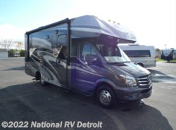 New 2017  Jayco Melbourne 24L by Jayco from National RV Detroit in Belleville, MI