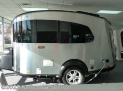 New 2017  Airstream  Airstream Basecamp 16 by Airstream from National RV Detroit in Belleville, MI