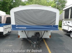 Used 2007  Fleetwood Americana Williamsburg by Fleetwood from National RV Detroit in Belleville, MI