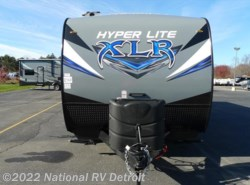 New 2017  Forest River XLR Hyper Lite 30HDS by Forest River from National RV Detroit in Belleville, MI