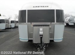 New 2017  Airstream  Airstream Flying Cloud 25FB TWIN by Airstream from National RV Detroit in Belleville, MI