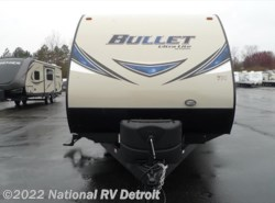 New 2017  Keystone Bullet 269RLS by Keystone from National RV Detroit in Belleville, MI