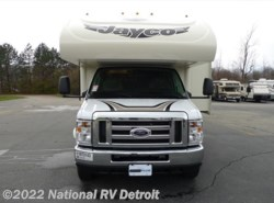 New 2017  Jayco Greyhawk 31DS by Jayco from National RV Detroit in Belleville, MI