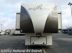 New 2017  Forest River RiverStone 39FK by Forest River from National RV Detroit in Belleville, MI