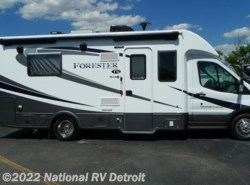 New 2017 Forest River Forester TS 2391 available in Belleville, Michigan