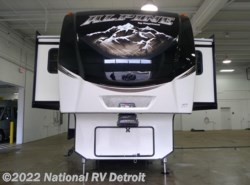 New 2017 Keystone Alpine 3661FL available in Belleville, Michigan