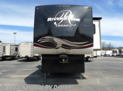 New 2017 Forest River Riverstone Legacy 38RE available in Belleville, Michigan
