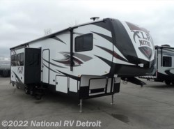 New 2017 Forest River XLR Nitro 36TI5 available in Belleville, Michigan