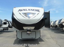 New 2018 Keystone Avalanche 320RS available in Belleville, Michigan