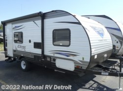 New 2018 Forest River Salem Cruise Lite 180RT available in Belleville, Michigan