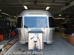 Used 2016 Airstream  Airstream International Signature 25FB available in Belleville, Michigan