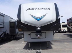 New 2018 Dutchmen  Astoria by Aerolite 2513RLF available in Belleville, Michigan